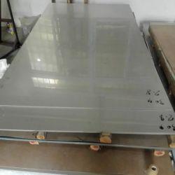 Recozimento Navio aeroespacial especial de folha de aço inoxidável polido AISI 302 /Laminadas a Frio galvanizada 2b/BA 301 302 304 Folha de aço inoxidável 304L