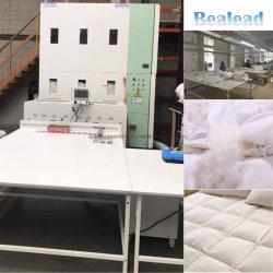 Cotone che farcisce il fornitore di riempimento delle macchine di rifornimento dell'anatra del cotone del cuscino giù