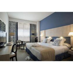 Etiópia Hospitality Suite mobiliário design moderno hotel de luxo Style Quarto