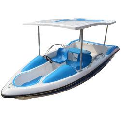 Moteur électrique d'attractions aquatiques ou rapide pour la vente de bateaux de pédale