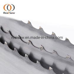 Tct de Carbide Getipte Scherpe Hulpmiddelen van de Lintzaag om Harde Materialen Te snijden