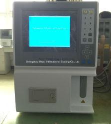 Analizzatore automatico di ematologia di uso approvato del controllare del Ce