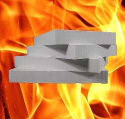 La alta temperatura Duraboard junta de fibra cerámica de 10mm
