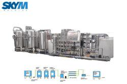 Benutzerfreundliches RO-Förderpumpe-Wasser-Filtration-Gerät mit Sammelbehälter