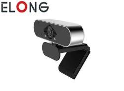 1080P Micrófono Webcam ordenador portátil en línea interna de las Reuniones de clase llamada de vídeo cámara Web