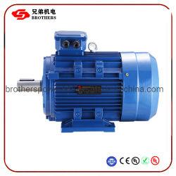 Y2 серии Трехфазный блок распределения питания 1,5 квт индукционный электродвигатель