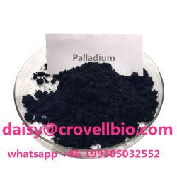 El mejor precio 10% de pureza CAS 7440-05-3 de paladio paladio paladio/carbono