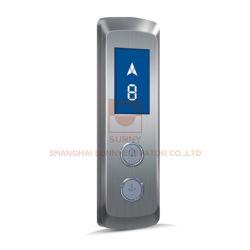 [ستينلسّ ستيل] مصعد غصن/عناصر كهربائيّة لأنّ مسافر مصعد ([سن-لوب-س104])