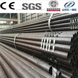 La norme ASTM A355 P1 P2 P5 P5B P5C P9 en alliage à haute température tuyau sans soudure en acier