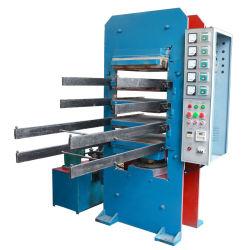 Gummifußboden-Fliesen der Fabrik-Großverkauf-550*550 mm, die Maschine herstellen