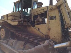 Usado Bulldozer Cat D9n Trator de esteiras D9n bulldozer Caterpillar