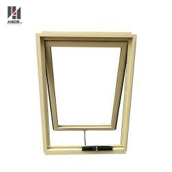 L'Australie Style semi Système commercial de haute qualité en aluminium de fenêtre en verre Customzied auvent Fenêtre Windows avec inserts