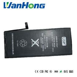 De nieuwe 3.7V Batterijen van de Vervanging van de Telefoon van 1420mAh Interne Mobiele
