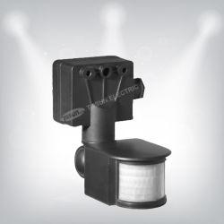 O movimento automático activado o Interruptor do Sensor de Luz