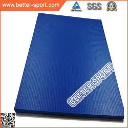 Stuoia del pavimento di Aikido della Cina MMA Tatami, stuoia di Tatami di judo di esercitazione