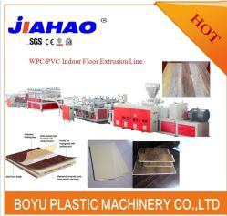 PVC Skinning Foam Board Extrusion Machinery/Plastic