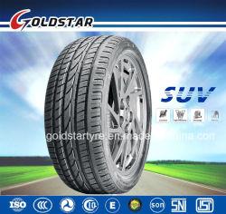 DOT gcc certifiés UE-d'étiquetage des pneus de voiture de tourisme SUV PCR les fabricants de pneus en provenance de Chine