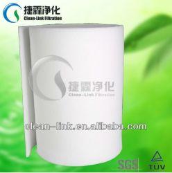 Industrielles Material des Luftfilter-EU3 für Selbstspray-Stand