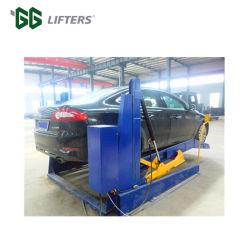 Un parking de basculement de haute qualité de levage de pile double système de stationnement