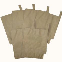 La preuve de l'eau UV résister à la culture des fruits sac de papier pour la goyave