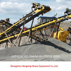 Унг 40-60небольшой камень дробления завода для продажи с помощью вторичных последствий дробления