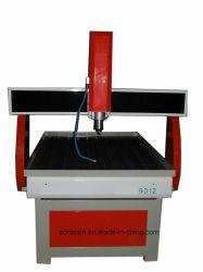 Multifunctioneel Metaal/Hout/de Router van Acrylic/PVC/Marble CNC