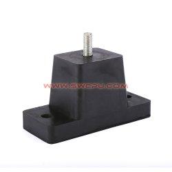 Los generadores de alto rendimiento soportes antivibración