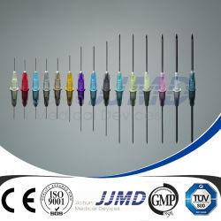 De onderhuidse Beschikbare Medische Naald van de Spuit met Ce, ISO13485, GMP
