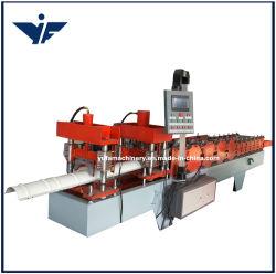 312 de tôle en acier machine à profiler Cap Ridge tuile/métal Ridge Pac Prix machine à profiler