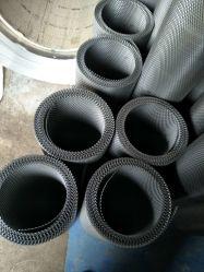 Tec-Sieve aplati Expanded Metal mailles utilisées comme éléments de filtre