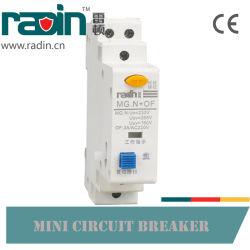 Nuevo tipo pieza del corta-circuito, contacto auxiliar