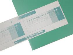 Placa PS litográfica de aluminio