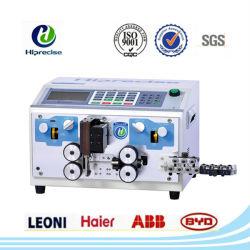 El corte de hilo automático y creación de bandas de la máquina (DCS-241D)