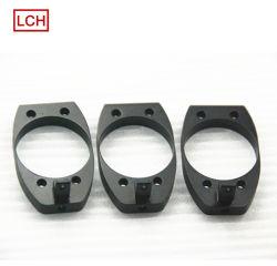 Kleine Gegroepeerde productie voor CNC van de Auto/van Vliegtuigen/van de Camera/van de Inrichting Delen van Shenzhen