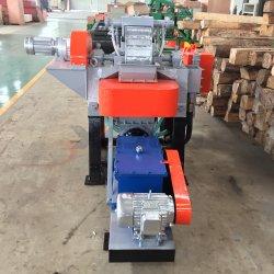 Wet magnétique à haute intensité (aimant) Séparateur (séparation) Machine Dls-50
