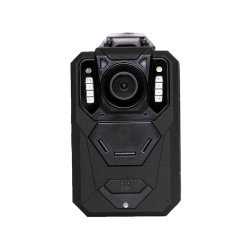 Resistente al agua Tamaño mini de vigilancia CCTV digital Equipo de cámara del cuerpo de policía