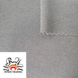 En el tejido de nylon spandex tejido mezcla de tejido teñido normal