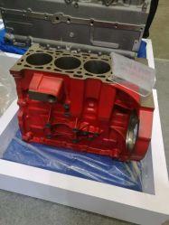 Фотон 5256400 Isf3.8 Cummins корпус цилиндра блока цилиндров двигателя