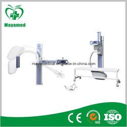 Моя-D045 32 квт на основе CCD Uc-Arm цифровых рентгеновских машины медицинское оборудование