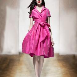 Vêtements de haute qualité designer robe fashion femmes fabricant