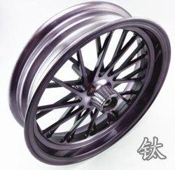 Aluminiumrad für elektrischen Roller 10 Zoll