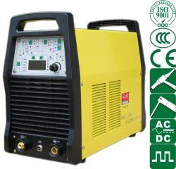 Wse-200di Umformer IGBT Schweißgerät-Digital-Argon-Schweißer WS-Gleichstrom-Impuls TIG-MMA 200 Ampere-Schweißungs-Aluminium