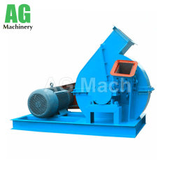 Bx-800 Rundscheibe Holz Chipper Maschine Holz Chipper Mühle