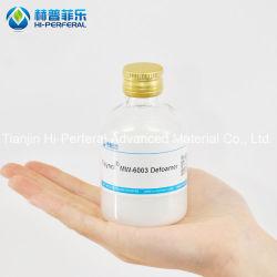 La Chine Toynol fournisseur MW 6003 antimousse de liquide de refroidissement