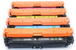 307A CE740A CE741une cartouche de toner originale pour imprimante HP