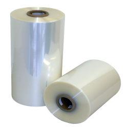 Bouteille de boisson de l'emballage de protection film PE enroulement rétrécissable