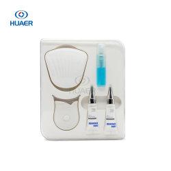 Перекись водорода бесплатно отбеливание зубов Домашний комплект для европейского рынка!
