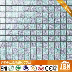 Mur de la Mosaïque Mosaïque de verre, matériaux de construction (C823019)