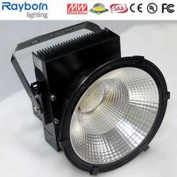 Haute puissance 150 W/200W/300W/400W/500W Terrain de football Gas Station LED haute baie