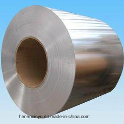 6063 6061 T6鋼片の型のための産業アルミ合金のコイルシート